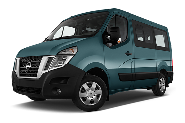 nissan nv400 combi neuve pas cher marseille. Black Bedroom Furniture Sets. Home Design Ideas