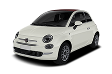 FIAT 500C 1.2 69 ch Eco Pack Riva