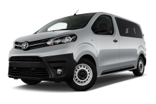 Mandataire TOYOTA PROACE VERSO