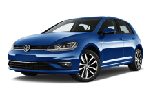 VOLKSWAGEN GOLF BUSINESS