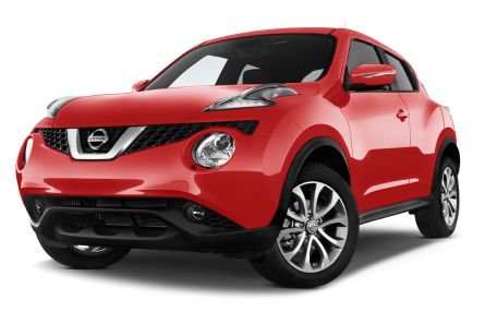 NISSAN Juke 1.2e DIG-T 115 Start/Stop System Connecta ARRIVAGE SD